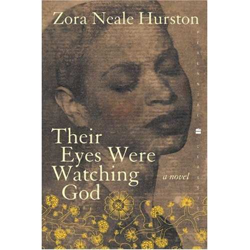 there eyes were watching god study Their eyes were watching god by zora neale hurston janie crawford tells the story of her life and journey via an extended flashback to pheoby, her best friend, so pheoby can translate to the ears of the nosy community of eatonville her life is divided roughly into four parts: childhood, and one part devoted to each of three very different.